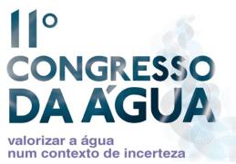 NEMUS participa no 11º Congresso da Água