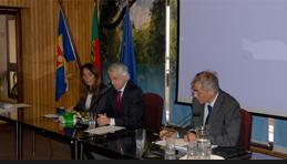 2.ª Sessão de Participação Pública sobre o PGRH10 – Arquipélago da Madeira