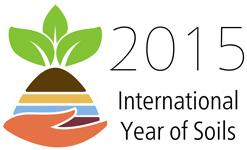 2015 – The International Year of Soils