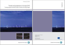 Relatório da UE revela redução de 23% de emissões na Europa