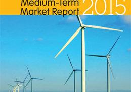 Energias renováveis em crescimento