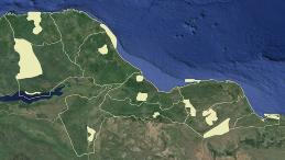 Levantamentos socioeconómicos nas áreas protegidas de Moçambique