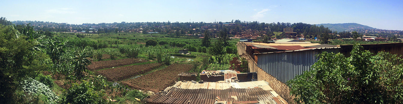 New project in Rwanda: Restoration of Wetlands in the Kigali City – Sub-catchment of Gikondo and Nyabugogo