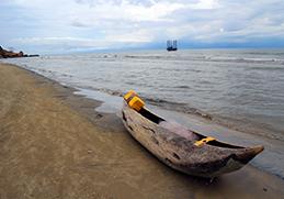 EIAS e PAR do projeto de fornecimento de água a partir do lago Malawi