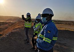 Projeto de Impactos Cumulativos arranca em Moçambique