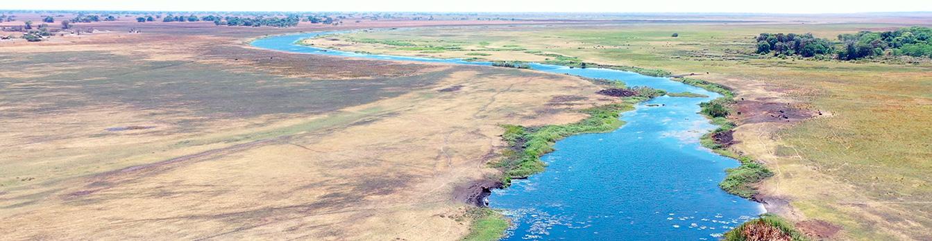 Projeto ambicioso para o desenvolvimento de uma Avaliação Ambiental Estratégica para Bacia Hidrográfica de importância internacional arranca no sul de África